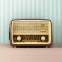 cuñas de radio