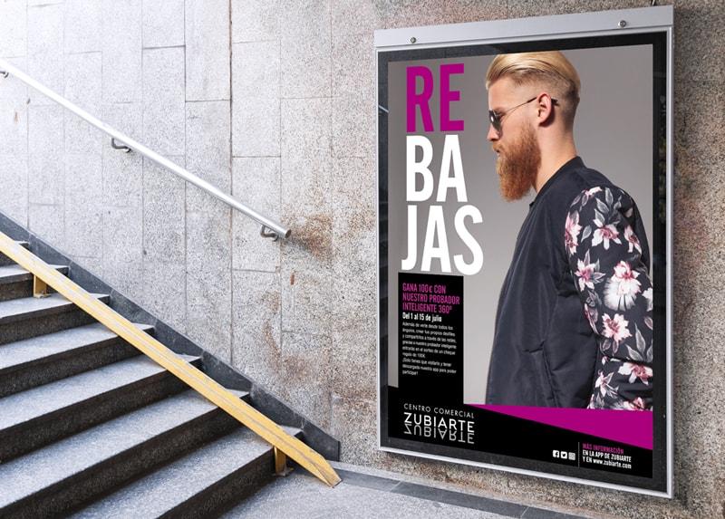Publicidad-rebajas-Zubiarte